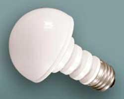 ИК подсветка под стандартный патрон.